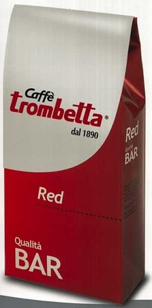 TROMBETTA Red Bar - 1kg  (60/40)