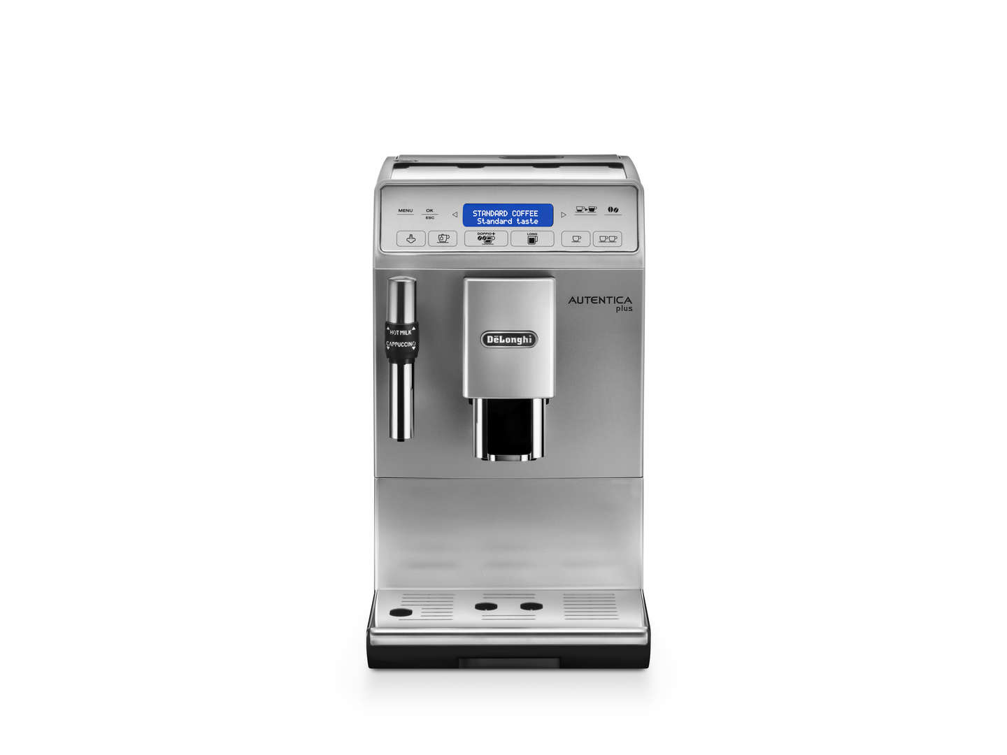 DeLonghi Autentica Plus ETAM 29.620 SB