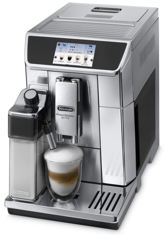 DeLonghi Elite 650.75.MS