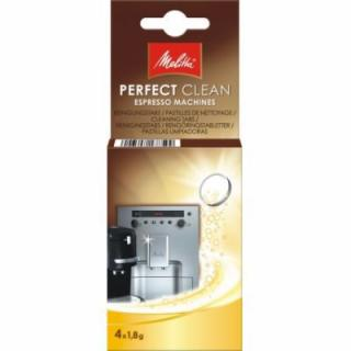 Melita Perfect Clean espresso, 4ks