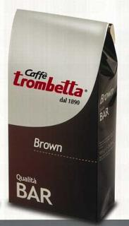 TROMBETTA Brown Bar - 1kg  (50/50)